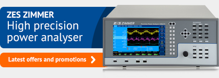 ZES ZIMMER power analyzers